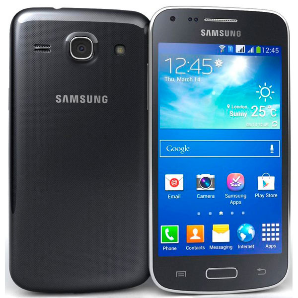 REPARAR SAMSUNG GALAXY CORE PLUS SM G350 EN FIX