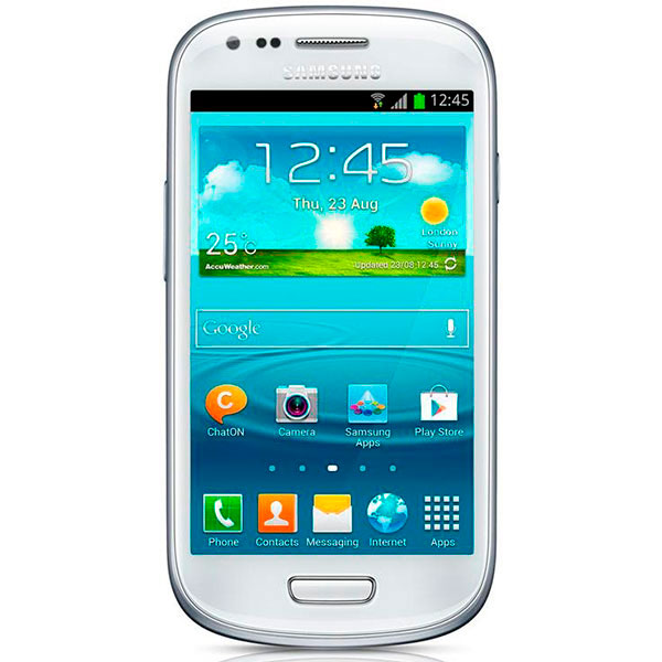 TIENDAS FIX REPARAR SAMSUNG GALAXY S3 MINI I8190