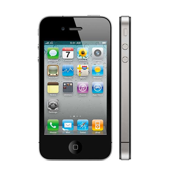 TIENDAS FIX REPARAR APPLE IPHONE 4
