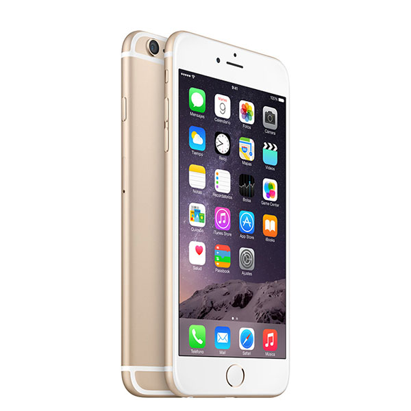 TIENDAS FIX REPARAR APPLE IPHONE 6 PLUS