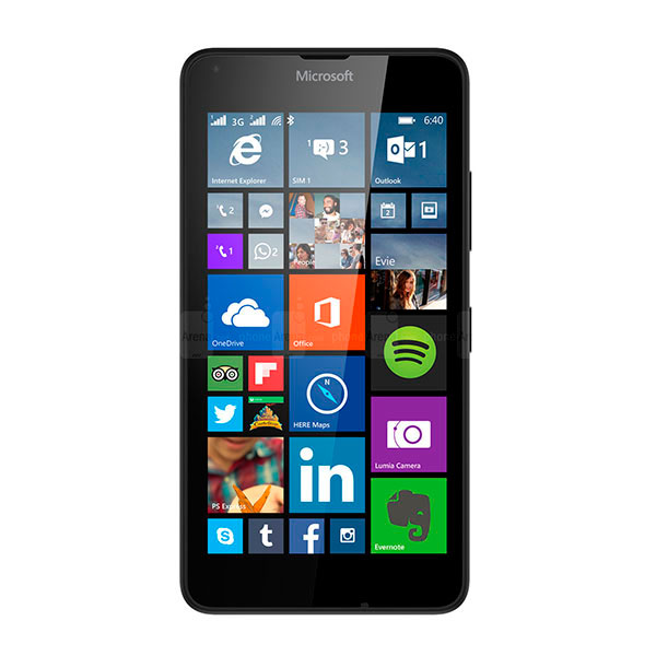 TIENDAS FIX REPARAR NOKIA LUMIA 640 / 640 DS