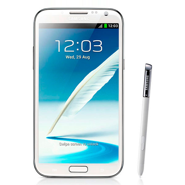 REPARAR SAMSUNG NOTE 2 EN FIX