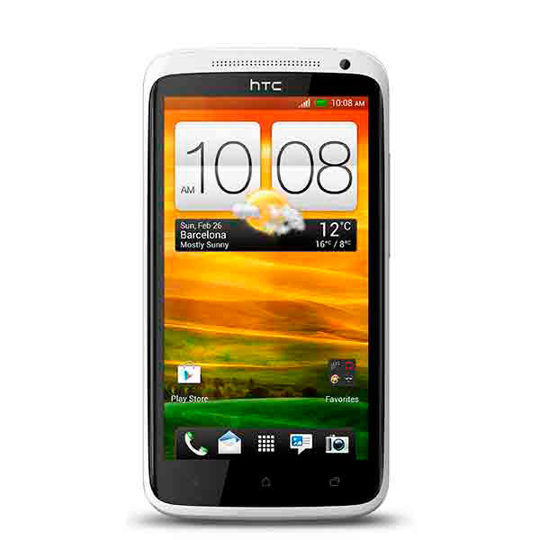 TIENDAS FIX REPARAR HTC ONE X