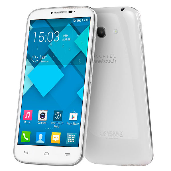 TIENDAS FIX REPARAR ALCATEL POP C9 (7047 / 7047D)
