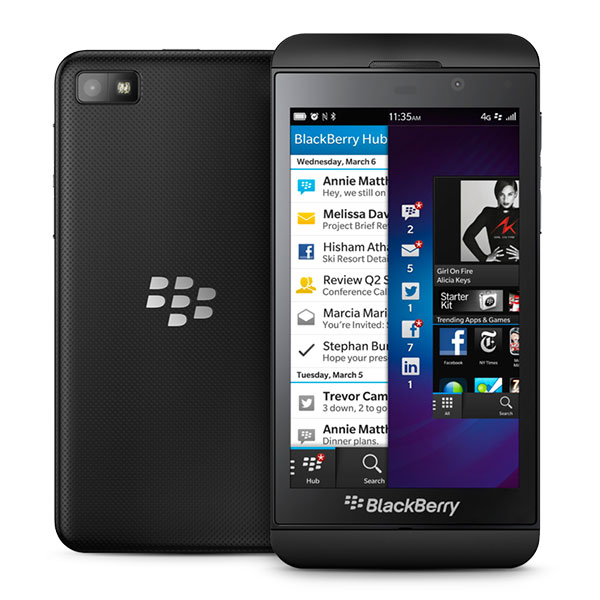 TIENDAS FIX REPARAR BLACKBERRY Z10 001/111